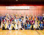 12月6日木遣りコンクール写真ギャラリー。