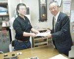 富士見鉄工(株)と建方の請負契約を結びました