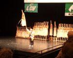 木遣り日本一コンクールが開催されました