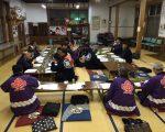 木遣り・喇叭・祭典合同会議が開かれました