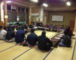 第2回「記録係会議」を開きました