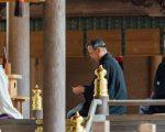 抽籤式「本宮三之御柱」を授かりました