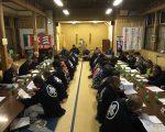 第9回曳行部会・御頭郷総代合同会議